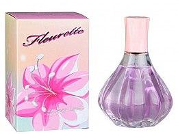 Parfumuri și produse cosmetice Street Looks Fleurette - Apă de parfum