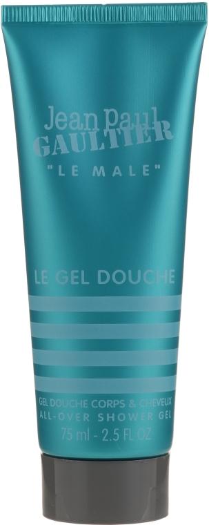 Jean Paul Gaultier Le Male - Set (edt/125ml + sh/g/75ml) — Imagine N4