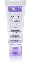 Parfumuri și produse cosmetice Gel pentru igiena intimă - Uriage GYN-8 Toilette Intime Gel Apaisant