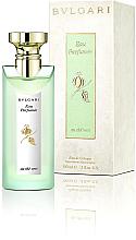 Parfumuri și produse cosmetice Bvlgari Eau Apă de colonieee au The Vert - Apă de colonie