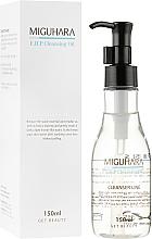Parfumuri și produse cosmetice Ulei de curățare pentru față - Miguhara E.H.P Cleansing Oil