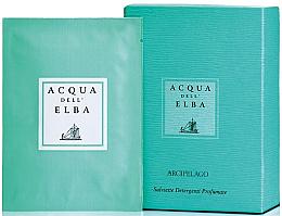 Parfumuri și produse cosmetice Acqua dell Elba Arcipelago Men - Șervețele umede