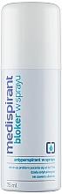 Parfumuri și produse cosmetice Deodorant spray - Medispirant