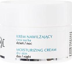 Parfumuri și produse cosmetice Cremă hidratantă pentru pielea uscată - Uroda Moisturizing Face Cream For Dry Skin
