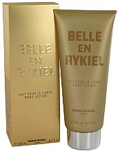 Parfumuri și produse cosmetice Sonia Rykiel Belle en Rykiel - Loțiune de corp
