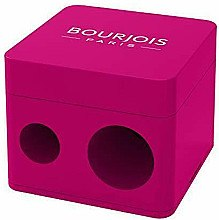 Parfumuri și produse cosmetice Ascuțitoare dublă pentru creioane - Bourjois Double Taille-Crayon