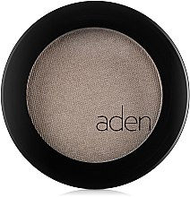 Parfumuri și produse cosmetice Fardu de ochi - Aden Cosmetics Matte Eyeshadow Powder
