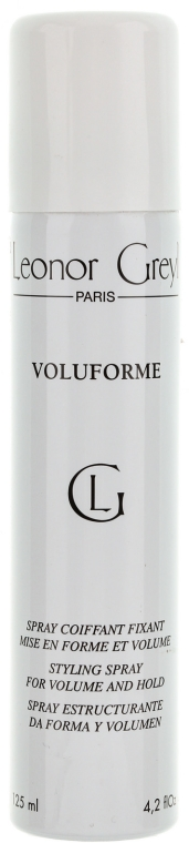 Spray de păr - Leonor Greyl Voluforme — Imagine N1