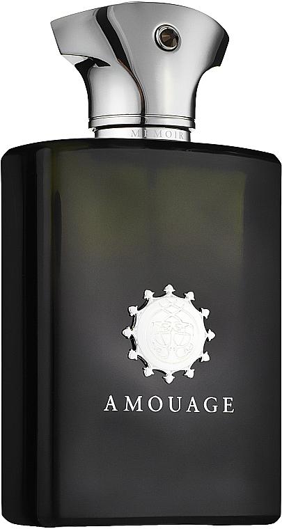 Amouage Memoir Man - Apă de parfum