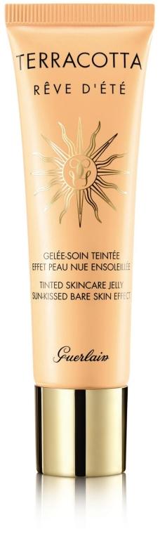 Fond de ten - Guerlain Terracotta Rêve d'Eté Tinted Skincare Jelly — Imagine N1