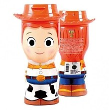 Parfumuri și produse cosmetice Gel de duș - Disney Toy Story 4 Jessie Shower Gel