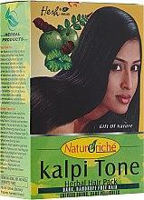 Parfumuri și produse cosmetice Mască-Pudră pentru păr - Hesh Kalpi Tone Powder