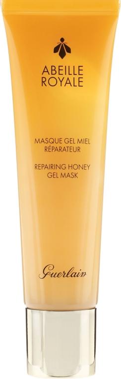 Mască-gel pentru față - Guerlain Abeille Royale Repairing Honey Gel Mask — Imagine N2