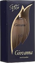 Parfumuri și produse cosmetice Chat D'or Giovanna - Apă de parfum