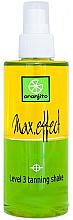 Parfumuri și produse cosmetice Spray pentru bronz la solar - Oranjito Level 3 Tanning Shake