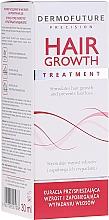 Parfumuri și produse cosmetice Tratament împotriva căderii părului - DermoFuture Hair Growth Peeling Treatment