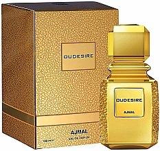 Parfumuri și produse cosmetice Ajmal Oudesire - Apă de parfum
