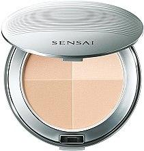 Parfumuri și produse cosmetice Pudră de față - Kanebo Sensai Anti-Ageing Foundation Pressed Powder