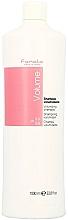 Parfumuri și produse cosmetice Șampon pentru păr cu volum - Fanola Volume Volumizing Shampoo