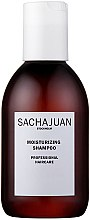 Parfumuri și produse cosmetice Șampon hidratant pentru păr - Sachajuan Stockholm Moisturizing Shampoo