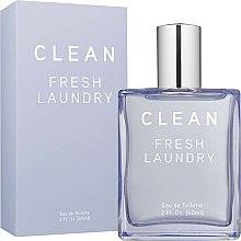 Parfumuri și produse cosmetice Clean Fresh Laundry - Apă de toaletă