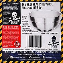 Bol pentru bărbierit - The Bluebeards Revenge Big Shaving Bowl — Imagine N2