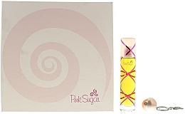 Parfumuri și produse cosmetice Aquolina Pink Sugar - Set (edt/50ml+acc.)