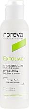 Parfumuri și produse cosmetice Loțiune pentru piele problematică - Noreva Laboratoires Exfoliac Drying Lotion