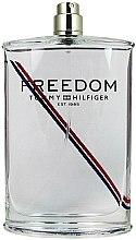 Tommy Hilfiger Freedom - Apă de toaletă — Imagine N3