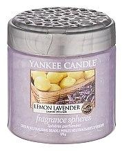 Parfumuri și produse cosmetice Sfera aromată - Yankee Candle Lemon Lavender