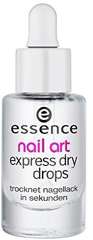 Picături pentru uscare rapidă - Essence Circus Circus Nail Art Express Dry Drops