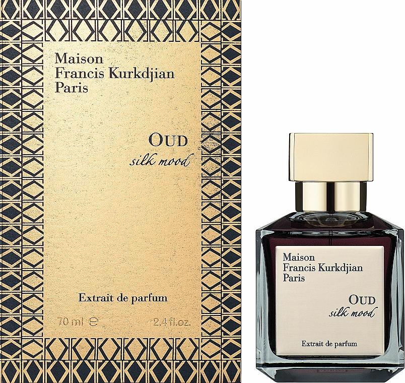 Maison Francis Kurkdjian Oud Silk Mood - Parfum — Imagine N2