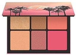 Parfumuri și produse cosmetice Paletă de machiaj - Smashbox Cali Kissed Highlight&Blush Palette