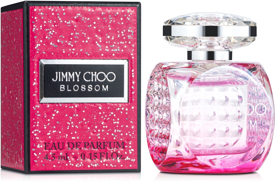 Jimmy Choo Blossom - Apă de parfum (mini)
