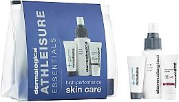 Parfumuri și produse cosmetice Set - Dermalogica Athleisure Essentials Skin Care Kit (eye/gel/mask/6ml + f/toner/50ml + f/primer/7ml)