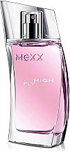 Parfumuri și produse cosmetice Mexx Fly High Woman - Apă de toaletă