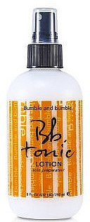 Loțiune-tonic pentru față - Bumble and Bumble Tonic Lotion — Imagine N1