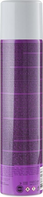 Lac de păr, fixare puternică - CHI Magnified Volume Spray XF — Imagine N2