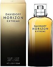 Parfumuri și produse cosmetice Davidoff Horizon Extreme - Apă de parfum