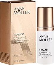 Parfumuri și produse cosmetice Ser pentru față - Anne Moller Rosage Perfect Serum