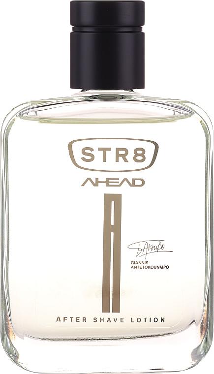 STR8 Ahead - Set (ash/lot/100ml + deo/150ml + sh/gel/250ml) — Imagine N5