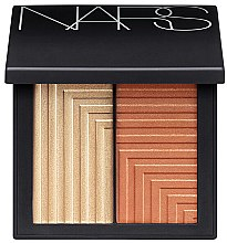 Parfumuri și produse cosmetice Paletă fard de obraz - Nars Dual-Intensity Blush