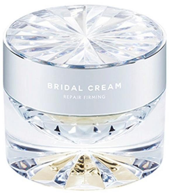 Cremă regenerantă pentru față - Missha Time Revolution Bridal Cream Repair Firming