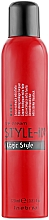 Parfumuri și produse cosmetice Lac de păr, fixare extra puternică - Inebrya Style-In Extra Strong Spray
