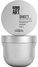 Parfumuri și produse cosmetice Pastă de păr - L'Oreal Professionnel Tecni.Art Density Material Wax-Paste