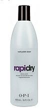 Parfumuri și produse cosmetice Uscător pentru lacul de unghii, cu ulei avoplex - O.P.I RapiDry Avoplex Oil