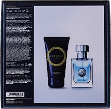 Versace Pour Homme - Set (edt/30ml + sh/gel/50ml) — Imagine N4