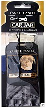 Parfumuri și produse cosmetice Odorizant pentru maşină - Yankee Candle Single Car Jar Midsummers Night