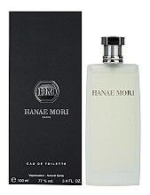 Parfumuri și produse cosmetice Hanae Mori HM - Apă de toaletă