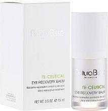 Parfumuri și produse cosmetice Balsam regenerant pentru zona ochilor - Natura Bisse NB Ceutical Eye Recovery Balm